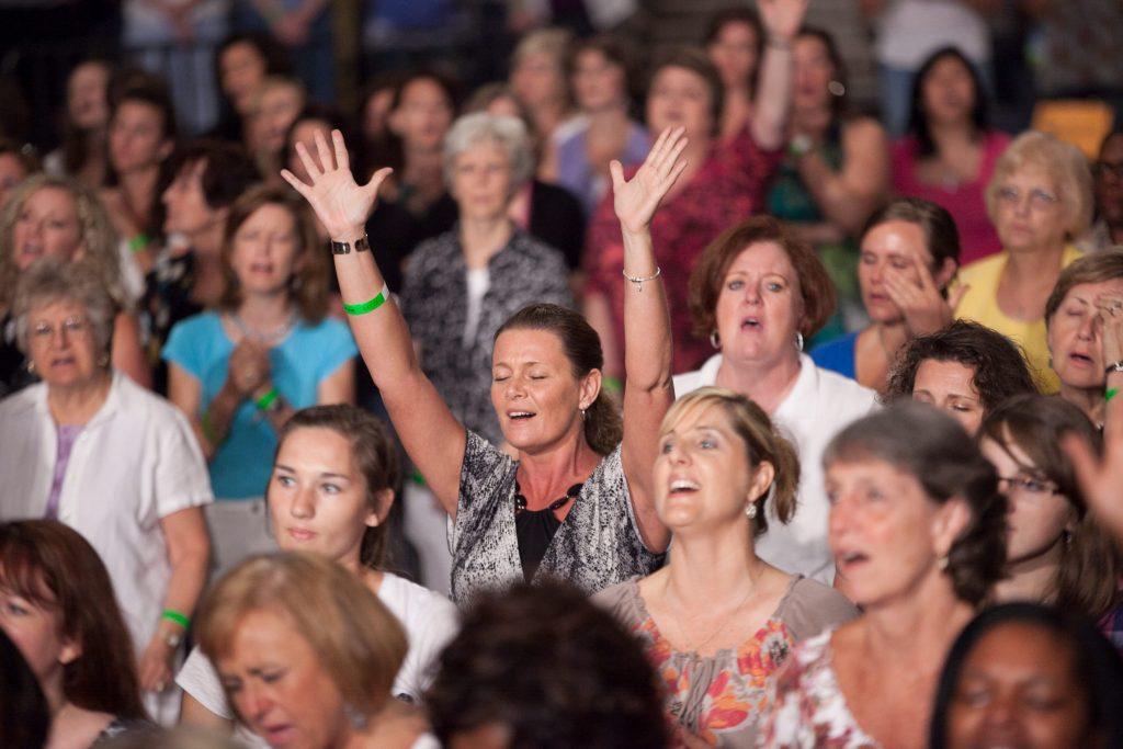 10 Ways an Event Can Enhance Your Faith Journey