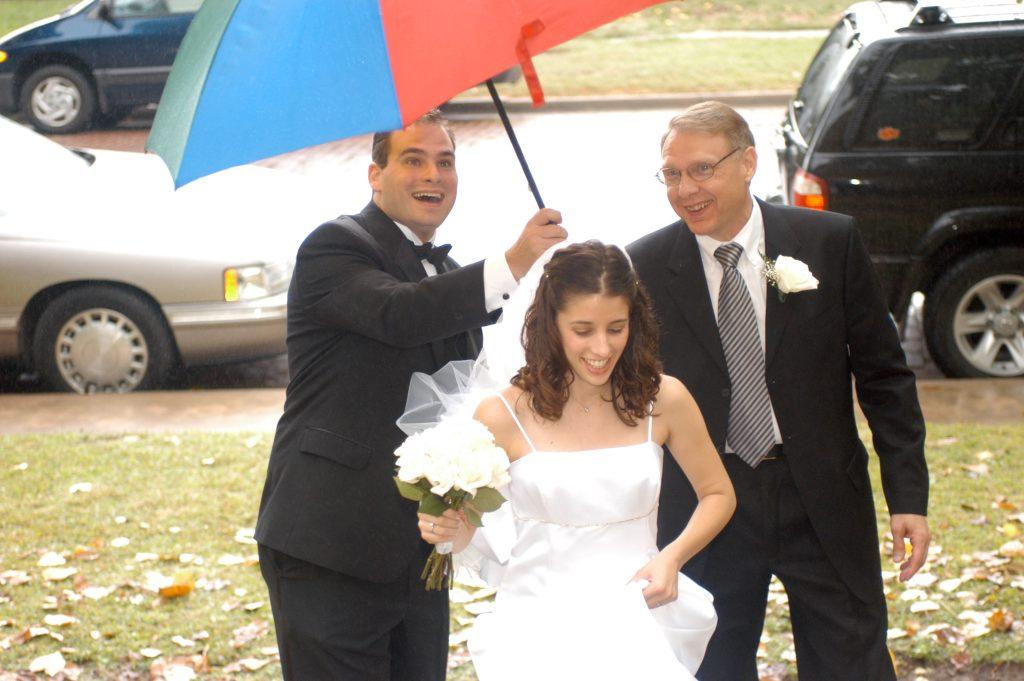 Women and Weddings! Love it!