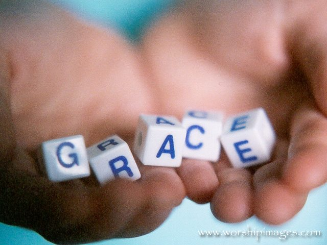 God's Grace for Women's Leaders