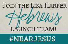 Be a Part of the Hebrews Launch Team!