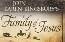 Family of Jesus Online Bible Study | Week 3