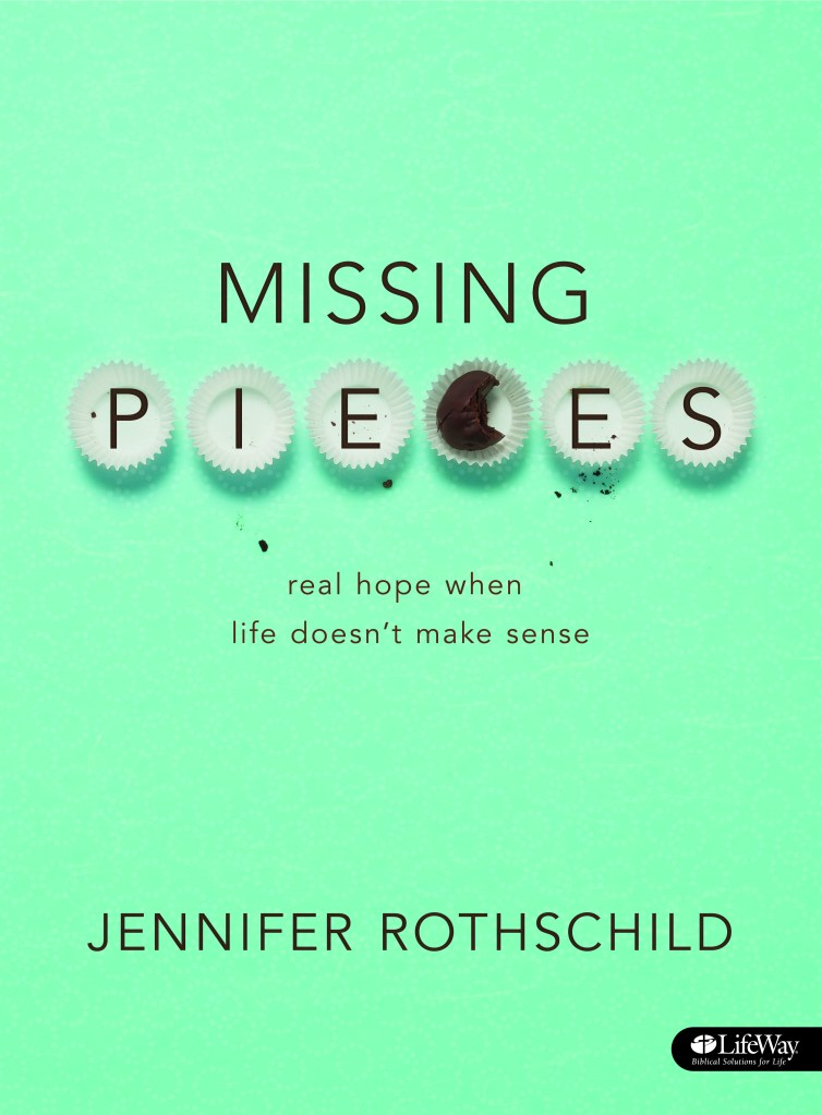 Jennifer Rothschild Bible Study Taping