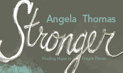 Free Friday: Stronger