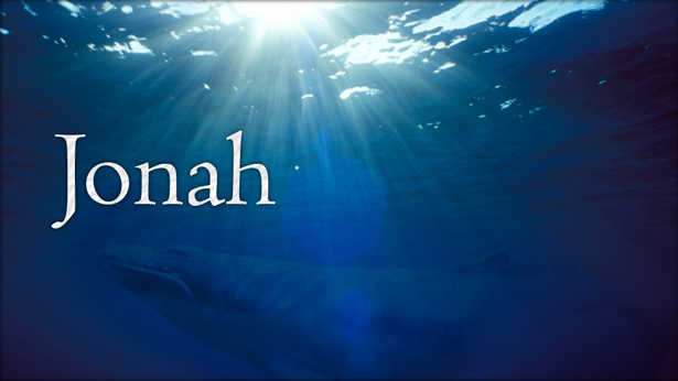3 Lessons for Women's Leaders from Jonah