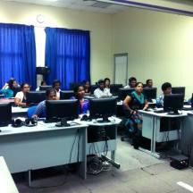 NM training with Indulekha - 1