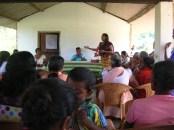 Exchange visit to Kurunegala 47