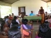 Exchange visit to Kurunegala 46