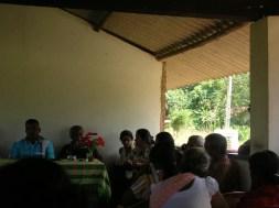 Exchange visit to Kurunegala 44