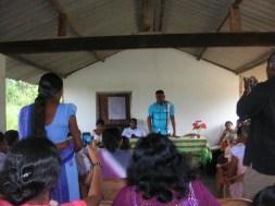 Exchange visit to Kurunegala 42