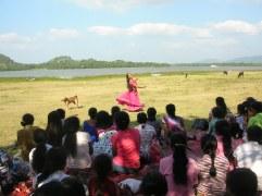 Exchange visit to Kurunegala 31