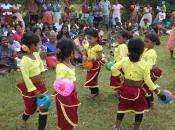 Exchange visit to Kurunegala 16