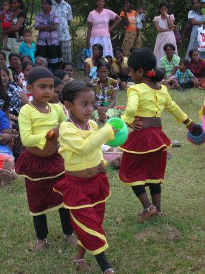 Exchange visit to Kurunegala 13