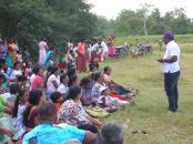 Exchange visit to Kurunegala 10