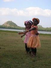 Exchange visit to Kurunegala 85
