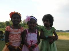 Exchange visit to Kurunegala 72