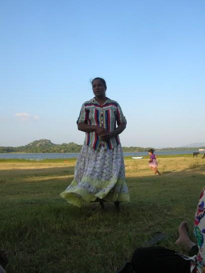 Exchange visit to Kurunegala 60