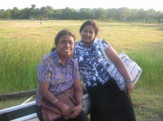 Exchange visit to Kurunegala 56