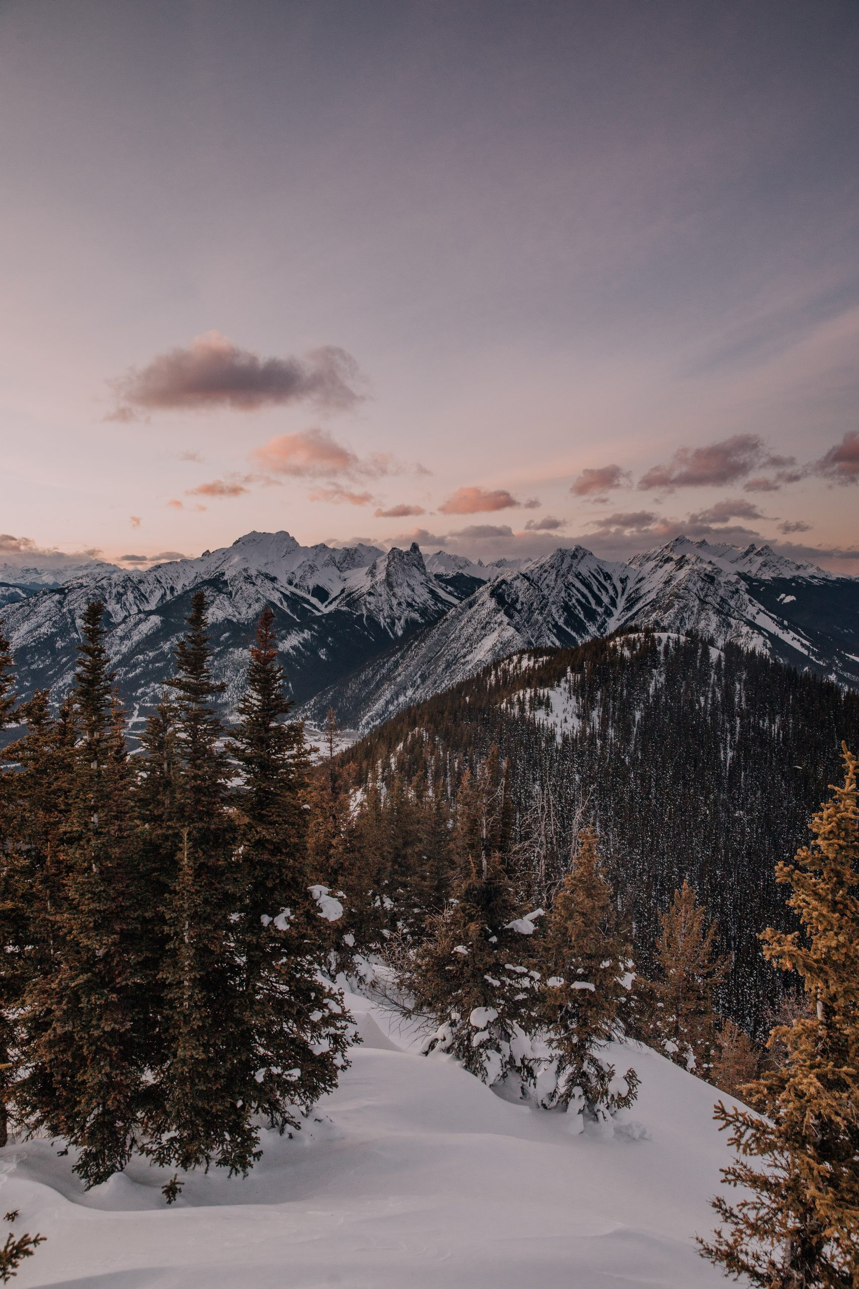 The Ultimate Banff Winter Guide