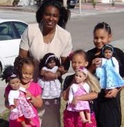 God Daughters & DollsI