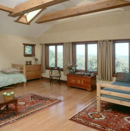 cornerstone bedroom 1