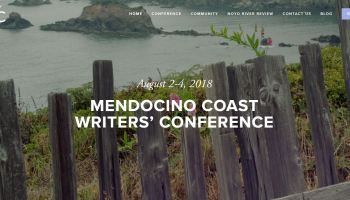 Image result for mendocino coast writers conference