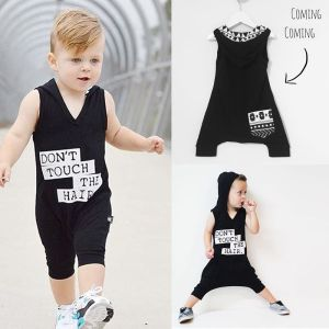 Baby Boy Jumpsuits