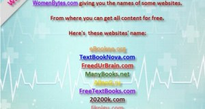 Free_TextBooks_Websites