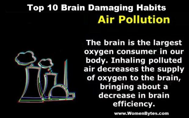 bigger Brain Damaging Habits