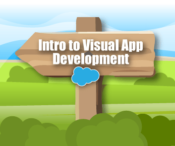 Intro to Visual App Development