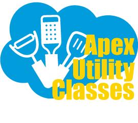 Apex Utility Classes