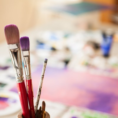 What Watercolor Supplies Should I Buy?