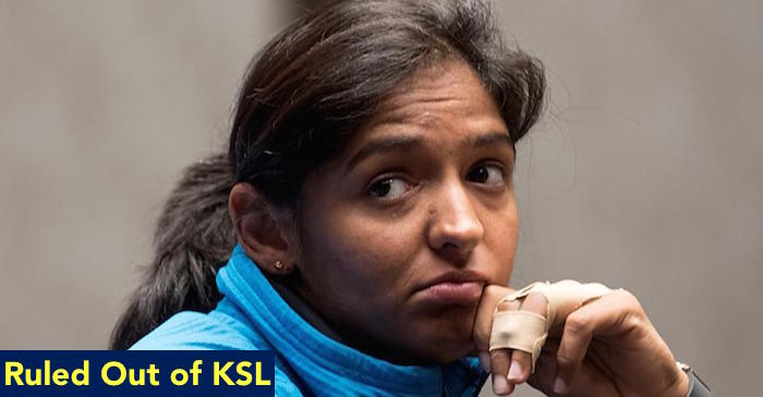 Harmanpreet Kaur ruled out of Kia Super League
