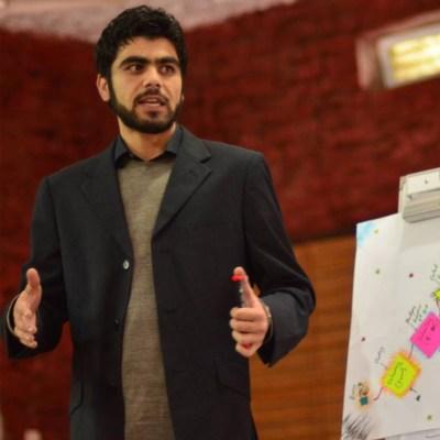 Aziz ullah Bangash