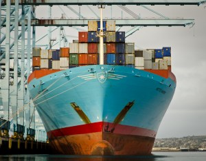ContainerShipWomenWhoExport
