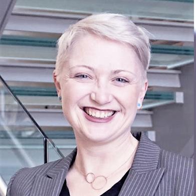 Katie Kollhoff, CEO at NUMiX