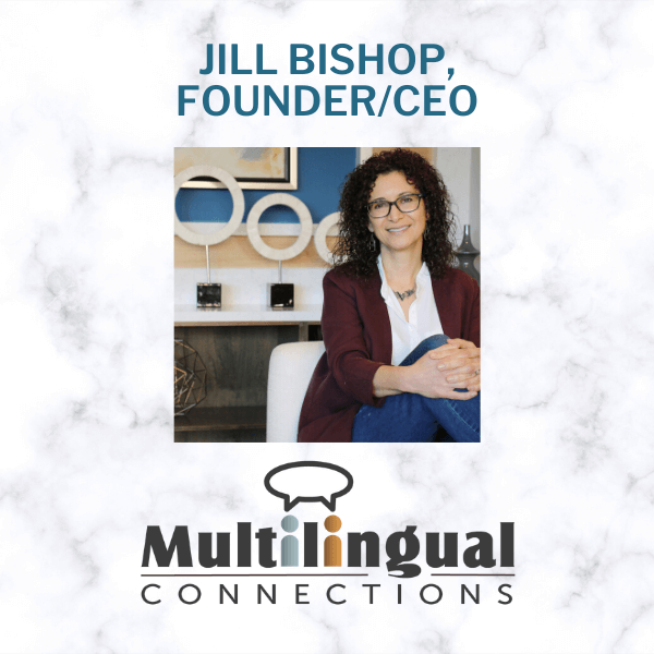 Discussion of the weggchat® with Jill Kushner Bishop