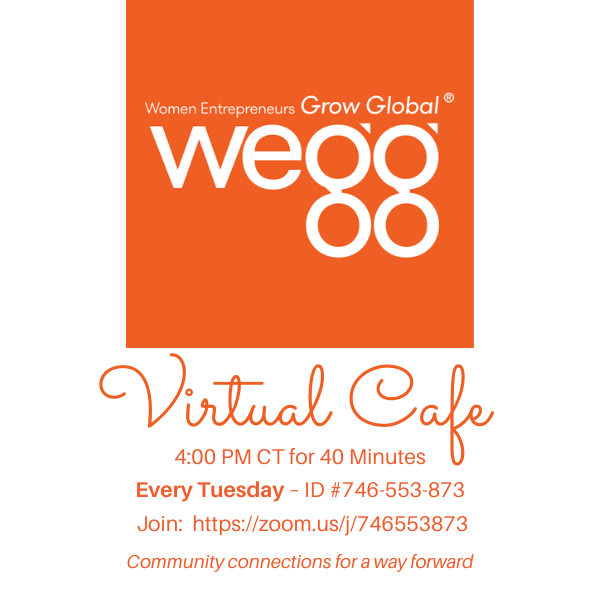 VirtualCafeLARGEwegg®3.31.20