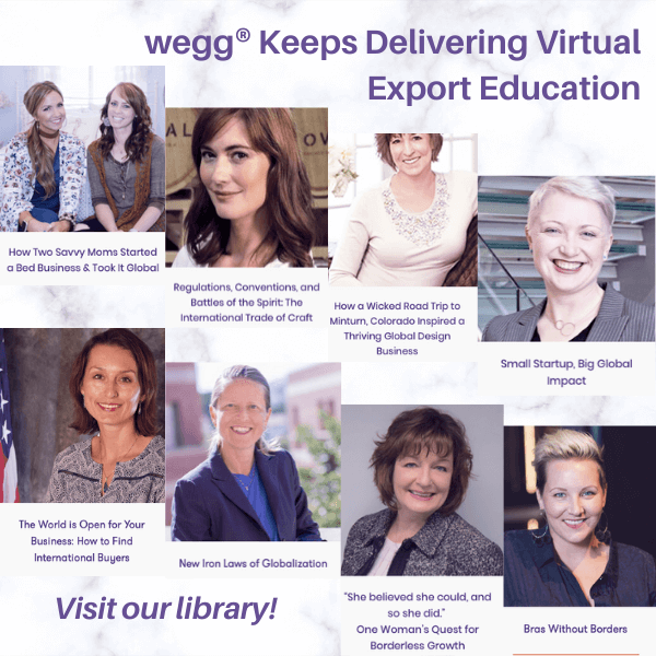 wegg® Keep Delivering