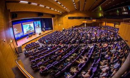 Organización de Congresos