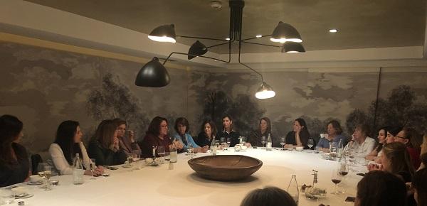 Ambición y poder en el liderazgo femenino.