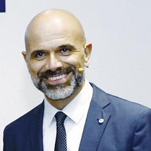 Sr. Luca Lazzarini