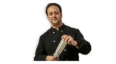 Cocina en Confinamiento. Consejos del Chef David Lienas