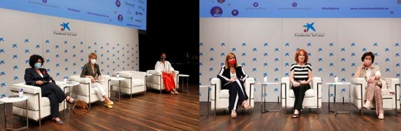 Segunda Edición de Women Evolution en Madrid, liderazgo femenino en la Era Digital