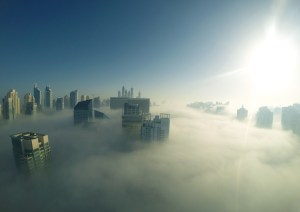morning-fog-in-dubai-picjumbo-com