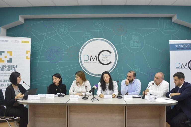Ազատազրկված կանանց խնդիրները Հայաստանում. «Իրավական նախաձեռնությունների կենտրոն»