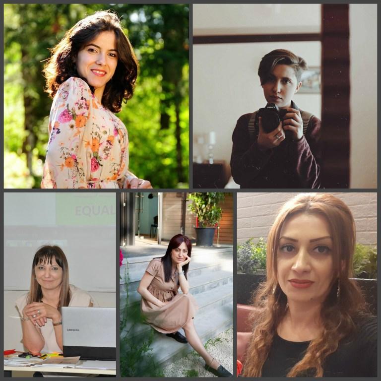 Կանայք կորոնավիրուսի առաջնագծում.հասարակական ոլորտի կին գործիչները և նրանց նոր առօրյան, մաս 2