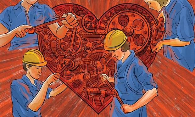 Կանանց չվճարվող և էմոցիոնալ աշխատանք