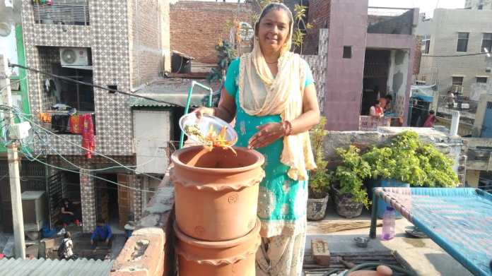 Waste Management and Circular Economy | Solution Categories | Women &  Gender Constituency