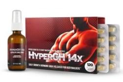 Hypergh 14X HGH for women