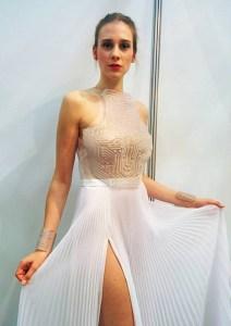 Futura Dress